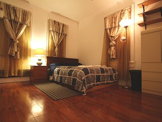 Cozy Apartment for Cozy Dreams, Jackson Heights