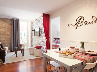 Enjoybcn Gaudi Apartments- The best Barcelona and Gaudí experience 41