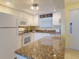 Estero Island Bch Villas 602 BV602, Fort Myers Beach