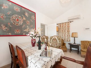 Villa Lagarrelax - Standard Two Bedroom Apartment with Balcony and Sea view (A0)