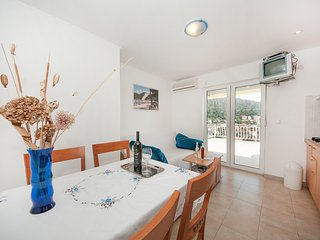 Villa Lagarrelax - Two Bedroom Apartment with Terrace and Sea View(A1)