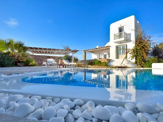 Villa Clio (New reduced rates)