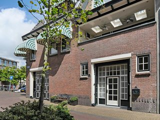Bed and Breakfast 't Pakhuys Haarlem