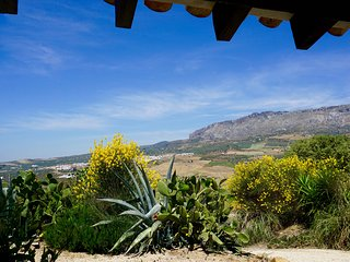 Beautiful cottage on Spanish cortijo