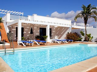 Villa La Boheme, Playa Blanca