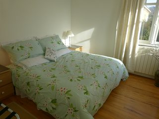 Cezanne is a luxury one bed apartment with parking close to markets & bistros, Sarlat-la-Caneda