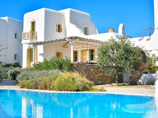 Villa Lydia (New reduced rates)