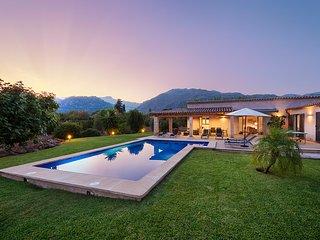 Villa La Sort