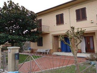 Appartamento per vacanze Stabbia, Cerreto Guidi