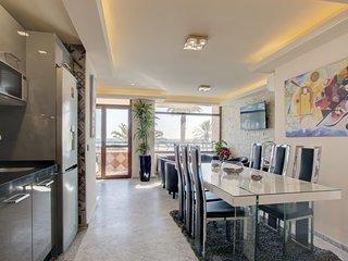 Luxury Executive Beachfront - Next to downtown, Malaga