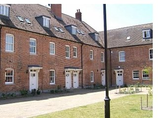 Apartment with Shared Indoor Swimming Pool &Gym near Southwold, Blythburgh