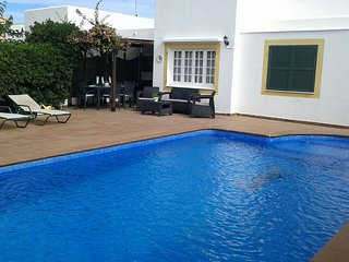 Chalet  piscina privada (KAIXO), Cala Blanca