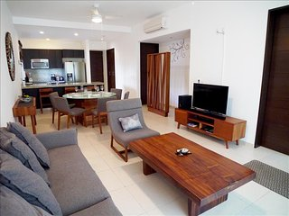 KG8 Gorgeous Condo with Pool View, Akumal