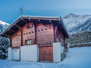 Chalet Charme, Les Houches