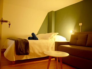 Rua116 Hostel