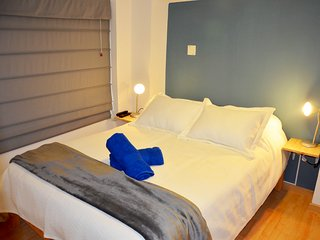 Habitacion cama doble
