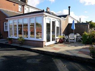 Prestwick Garden Suite