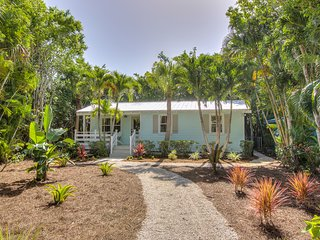 Shell Path Cottage, Sanibel Island