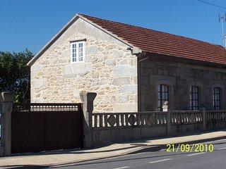 Casa Rural O Lar de Lita, Pontevedra