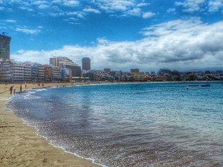 Apartamento Las Canteras Beach - Gran Canaria