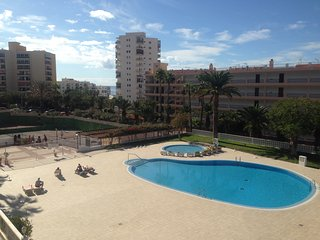 Holiday Los Cristianos apt