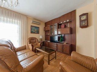 Apartamento en zona residencial Arturo Soria