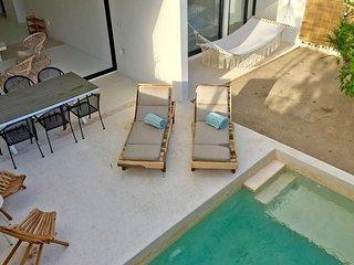 SAASIL Garden Villa