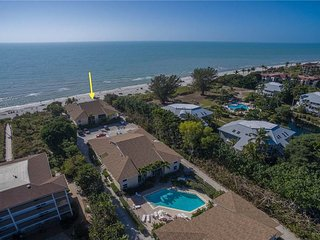 Villa Sanibel 1B, Île de Sanibel