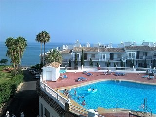 50 METERS FROM THE BEACH IN MIJAS COSTA., Sitio de Calahonda