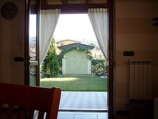 Franciacorta Iseo Lake  Independent charming apartment, Provaglio d'Iseo