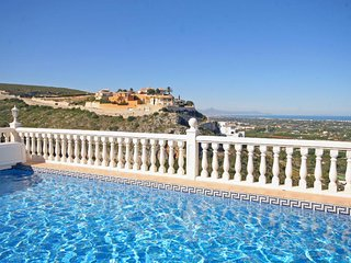 2 bedroom Villa in Denia, Alicante, Costa Blanca, Spain : ref 2306480