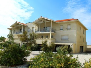 Appartement 3 pieces 65m2 face a l'Ocean