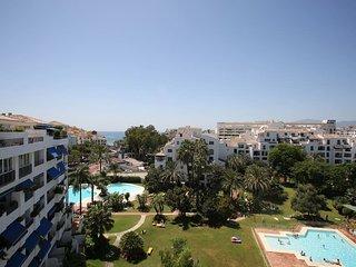 Luxurious Penthouse, Puerto Banus 1