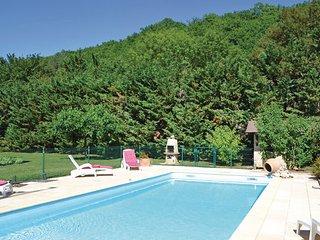 3 bedroom Villa in Condat sur Vezere, Dordogne, France : ref 2185331