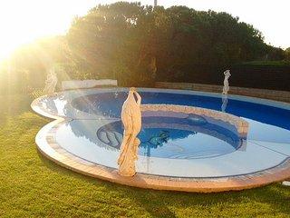 Villa in Carvoeiro by GalanteVasques