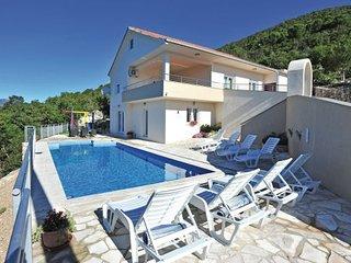 4 bedroom Villa in Makarska-Zavojane, Makarska, Croatia : ref 2219356, Drvenik