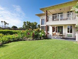 B4 Waikoloa Beach Villa with Hilton Waikoloa Pool Pass thru 2018 and 2019