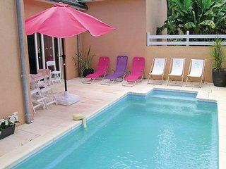 4 bedroom Villa in La Foret Fouesnant, Finistere, France : ref 2220083, La Forêt-Fouesnant