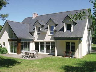 5 bedroom Villa in Quimiac, Loire Atlantique, France : ref 2220441