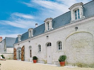 3 bedroom Villa in Riviere, Indre-et-loire, France : ref 2221804