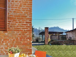 3 bedroom Villa in Brozolo - Monferrato, Piedmont Countryside, Italy : ref