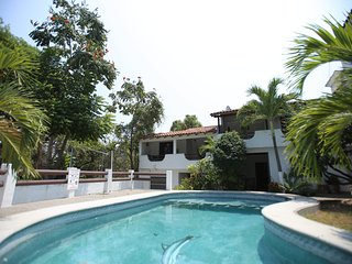 Beach & town casita 3 bedrooms