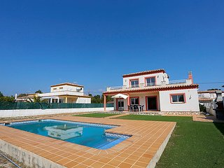 4 bedroom Villa in l'Ametlla de Mar, Catalonia, Spain : ref 5082923