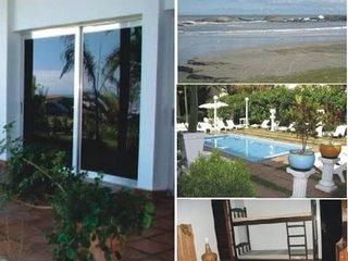 Alugo Casas-salao De Eventos- Na Praia Pe' N'areia -