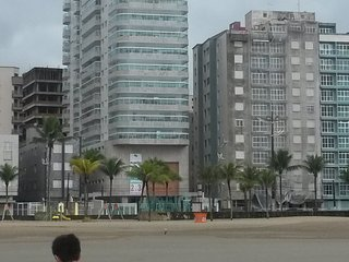 Apartamento na Orla da Praia