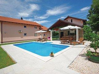 4 bedroom Villa in Makarska-Prolozac Donji, Makarska, Croatia : ref 2277866, Donji Prolozac