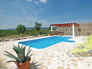 3 bedroom Villa in Makarska-Lovrec, Makarska, Croatia : ref 2278222