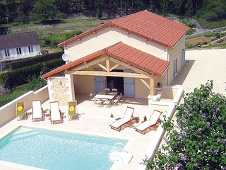 2 bedroom Villa in Brantome, Dordogne, France : ref 2279240