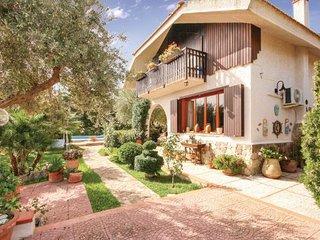 4 bedroom Villa in Trabia, Sicily, Italy : ref 2280064, Ventimiglia di Sicilia