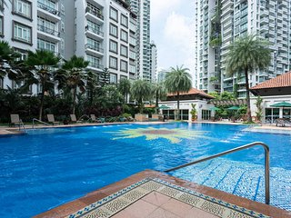 Nice Two Bedroom Apartment at Robertson, Singapore